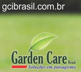 Garden Care Brasil - Soluções em Paisagismo